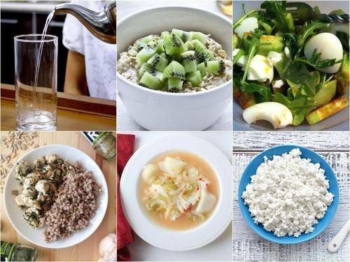 Как правильно приготовить смесь 4 риса