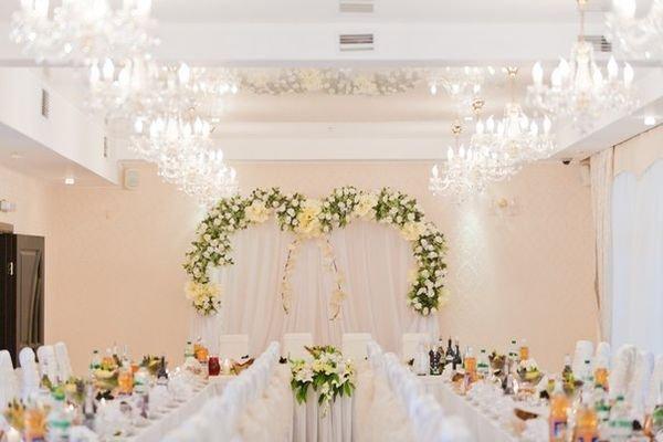 Посмотреть фото оформление свадеб