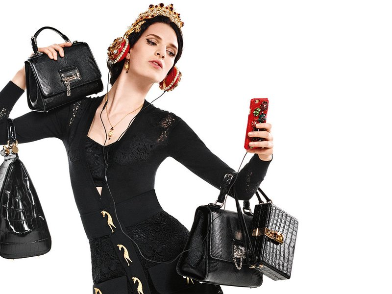 итальянская модная брендовая одежда 2015