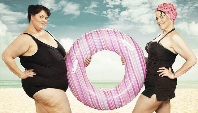 как быстро похудеть диета для ленивых