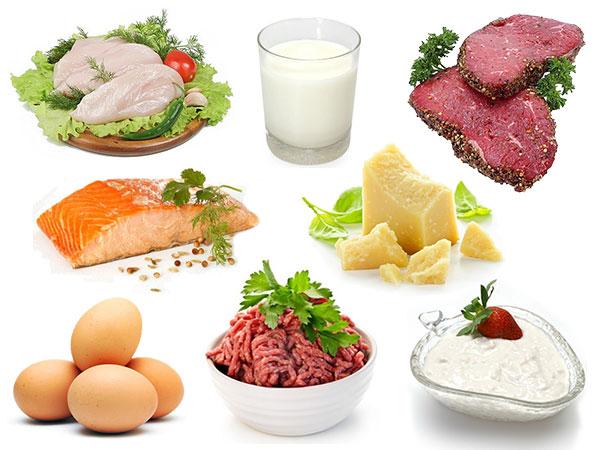 дневной рацион питания для похудения считать калории
