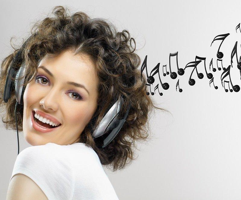 влияет картинки музыка на человека