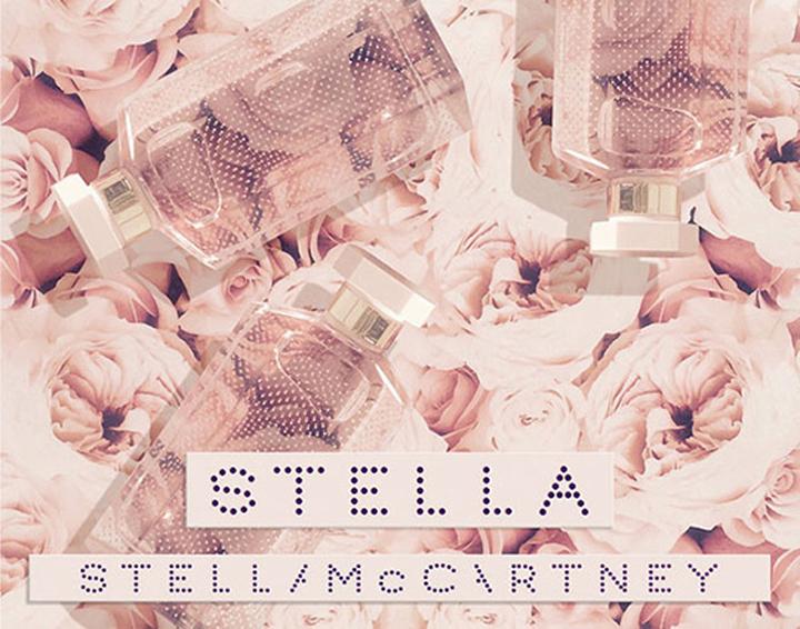 Летняя цветочно-цитрусовая свежесть от Stella McCartney