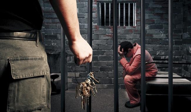 к чему снится тюрьма заключенные