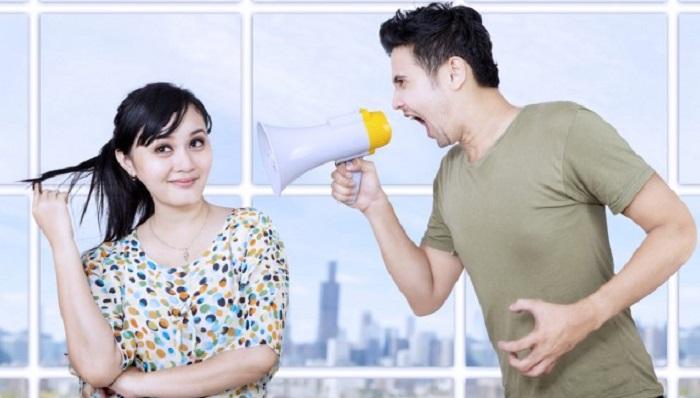 Как отвечать на хамство и оскорбления