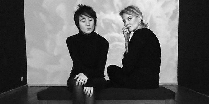 Литвинова и земфира уже не вместе актриса сериала папины дочки оксана