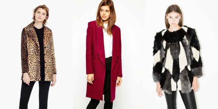 женское пальто осень 2016 фото женские
