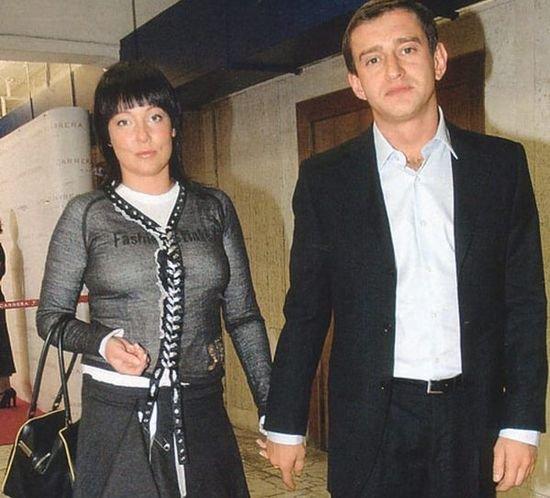 Умершая жена Хабенского Анастасия Смирнова фото Новая