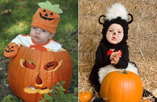 Лучший сценарий детского праздника хэллоуин 2019 новые фото