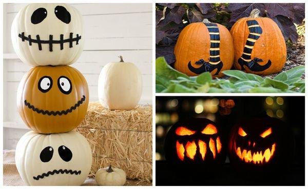 Поделки на хэллоуин своими руками в домашних условиях 83