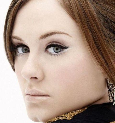 Повседневный макияж для зеленых глаз с фото, пошаговая
