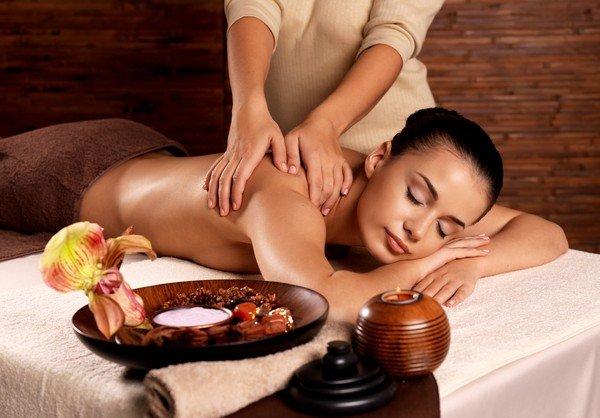 Тайский массаж в CROWN THAI SPA – прикосновения счастья
