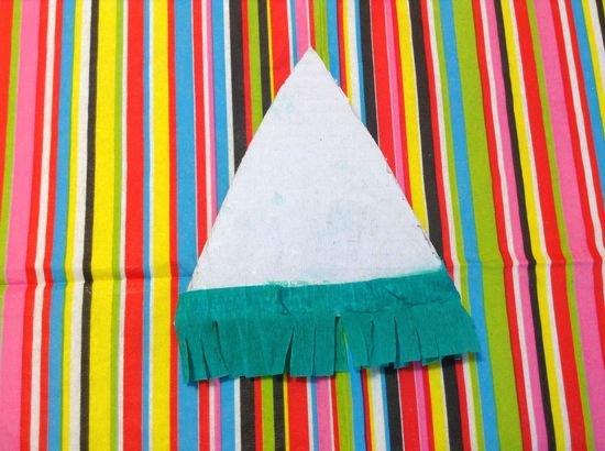 Как сделать топиарий из гофрированной бумаги своими