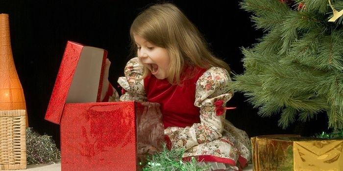 Поздравление с рождеством ребенку красивое фото 319