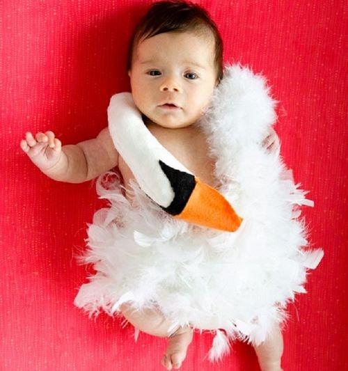 Фото новогодних костюмов для малышей своими руками фото 36