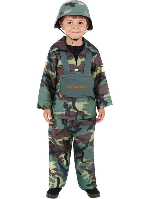 Костюм военного для мальчиков своими руками