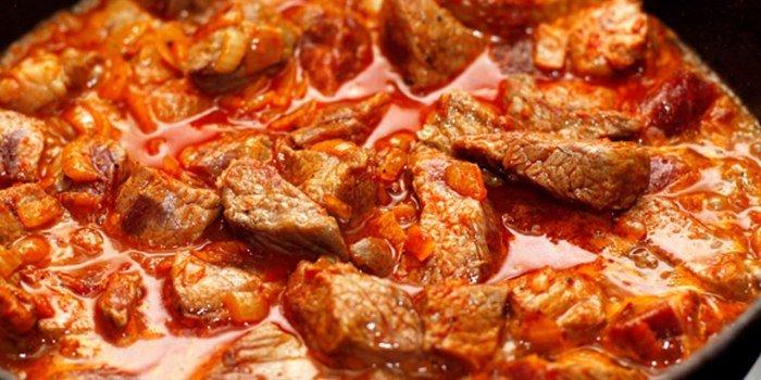 рецепты из мяса говядины с фото