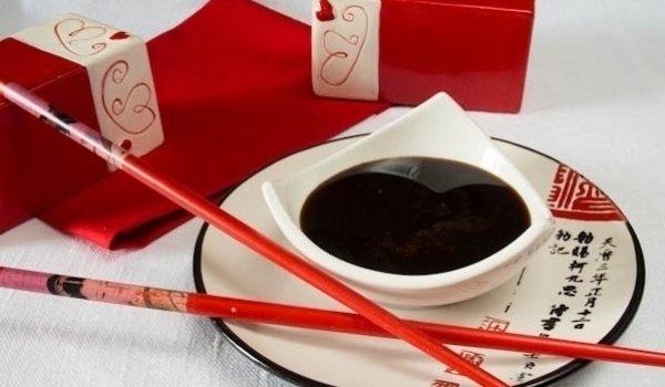 соевый соус в домашних условиях рецепт приготовления