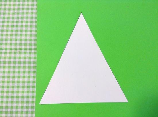 Поделки из бумаги и картона к новому году пошаговая инструкция по применению