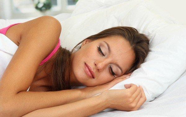 Во сне испытывптб оргазм
