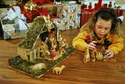 Рождество своими руками фото - AVTOpantera.ru