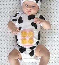 Фото новогодних костюмов для малышей своими руками фото 785