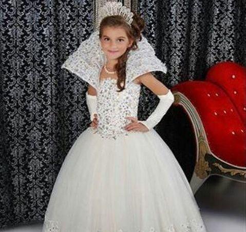 Платье для девочки 3 года