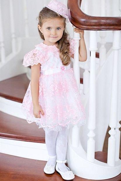 Новогодние платья для девочки 9 лет