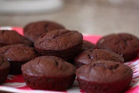 Вкусный рецепт кекса в силиконовой форме