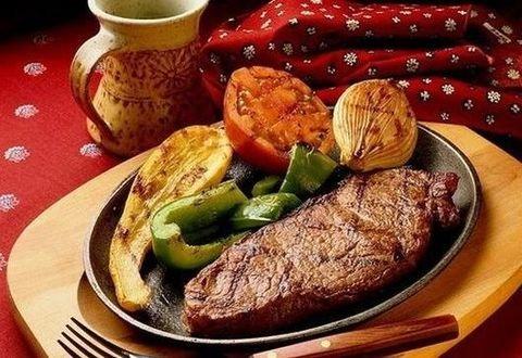 Вкусные блюда из говядины в духовке рецепты 70