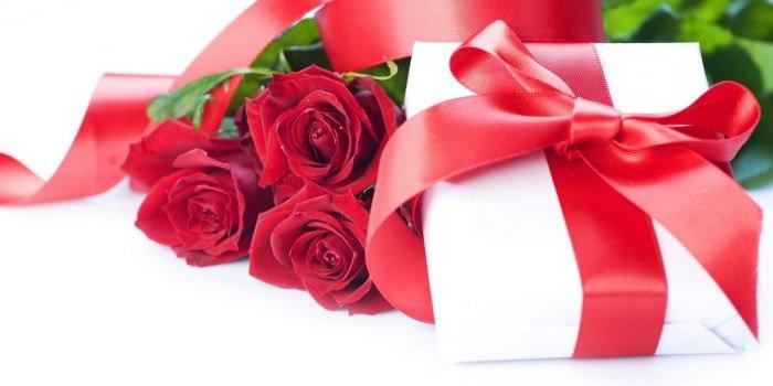 Какой подарок сделать жене на день святого валентина доставка цветов по г с-петербургу