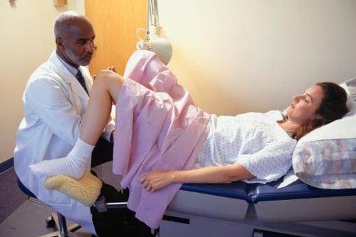 Хронический цервикоз