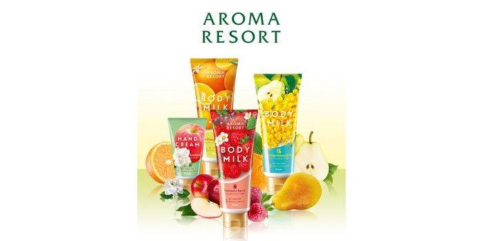 Время для души и тела начинается с Aroma Resort!