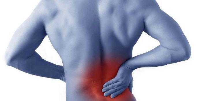 Болит правый бок со спины: причины. Почему болит в правом боку ...