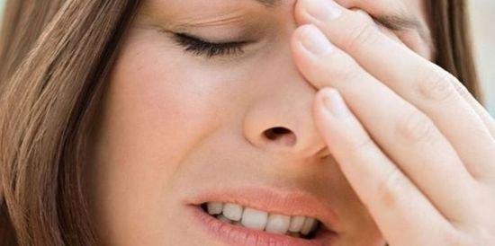 Опухоли носа и околоносовых пазух лечение причины