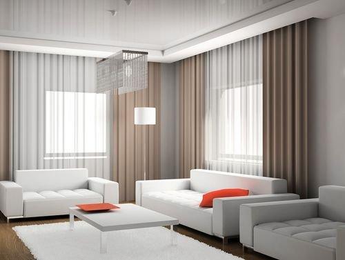 Дизайн штор для спальни и зала, фото. Дизайн штор, модные ...: http://www.allwomens.ru/43027-modnye-shtory-aktualnye-tendencii-2016.html