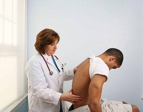 Видео упражнения для лечения грыжи в поясничном отделе позвоночника видео