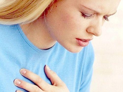 Как узнать как болит сердце