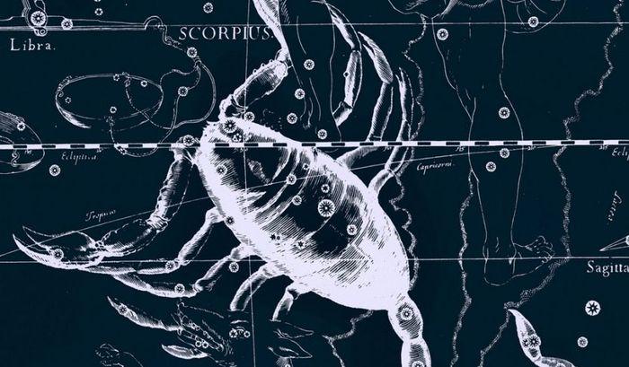 Гороскоп дева скорпиона