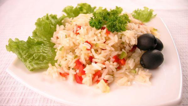 Рисовая диета с овощами отзывы