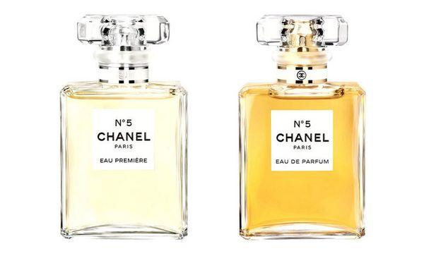 Ароматные подарки к Рождеству от Chanel  и Armani