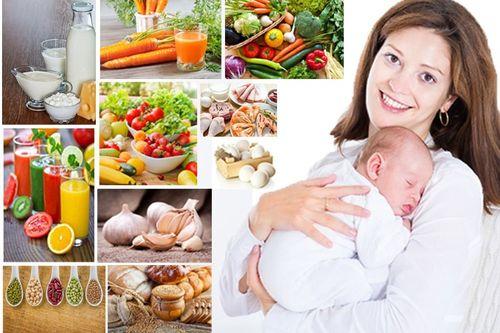 Питание кормящей мамы: в первый месяц, после месяца, таблица питания, по Комаровскому