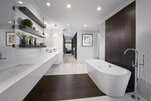 Дизайн ванной 50 фото идей от ведущих дизайнеров Как