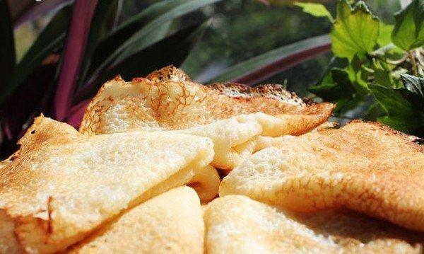 Рецепт приготовления спаржи фучжу