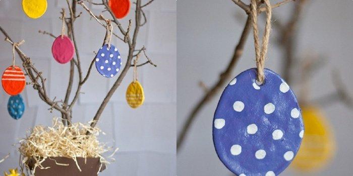 Пасха поделки для детского сада фото