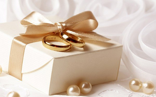 Поздравление друзей на свадьбе в прозе