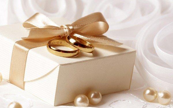 Необычные поздравления.на свадьбу в прозе