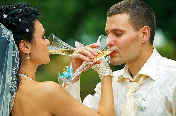 Свадебное поздравление мамам