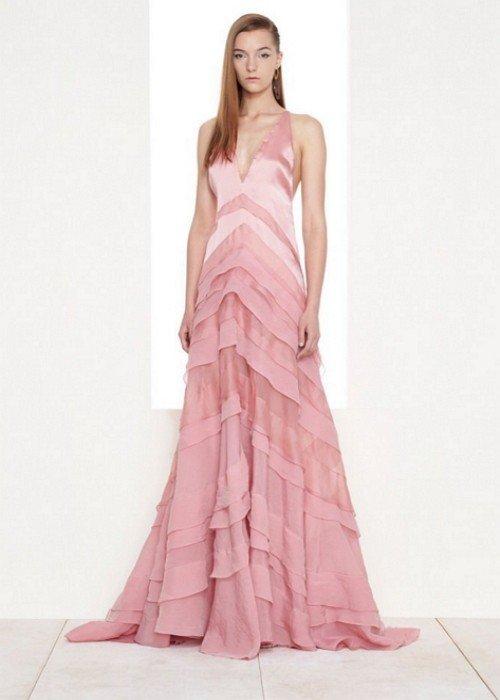 65e7f36c008 Платье на выпускной 2016  самые красивые и модные
