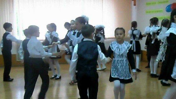Сценарий на танец